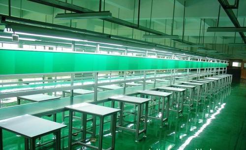 湖南流水线厂家